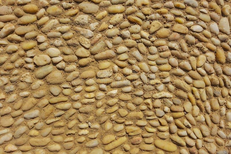 Żółta Ceglana Droga obrazy stock