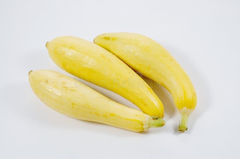 Żółty kabaczka obraz stock