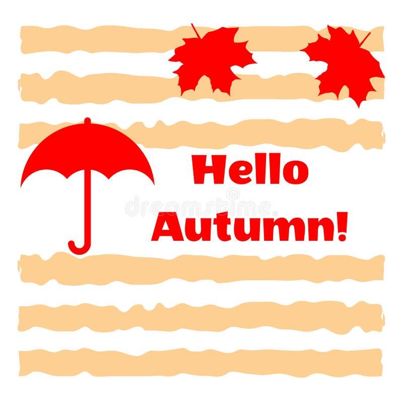 Żółty klonowy jesień liść na tle barwioni lampasy Cze?? jesieni poj?cie fotografia royalty free