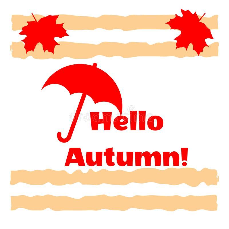 Żółty klonowy jesień liść na tle barwioni lampasy Cze?? jesieni poj?cie obraz stock