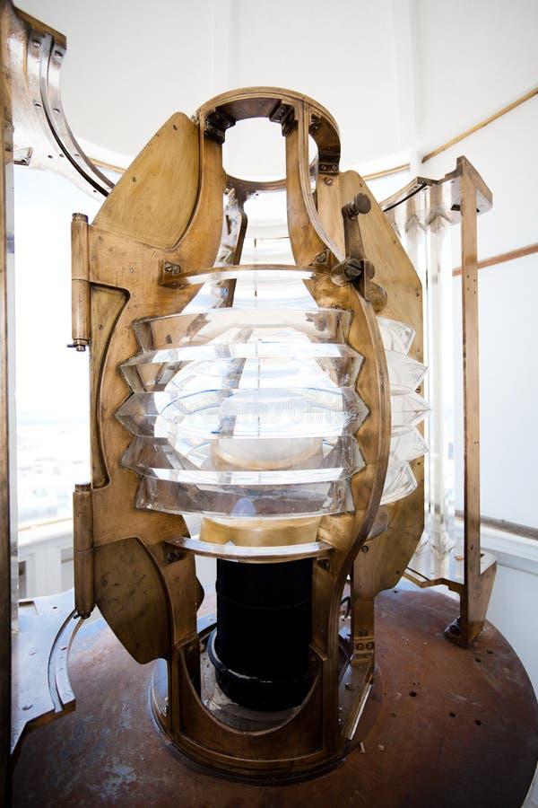 żarówki światła latarnia morska zdjęcia stock