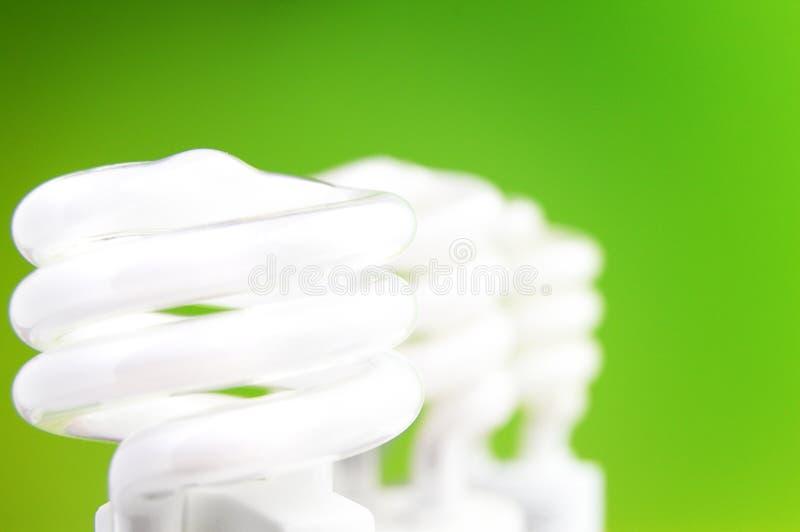 żarówki światło zdjęcia royalty free