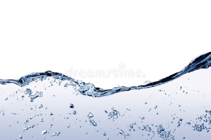 żarówki wody obraz royalty free