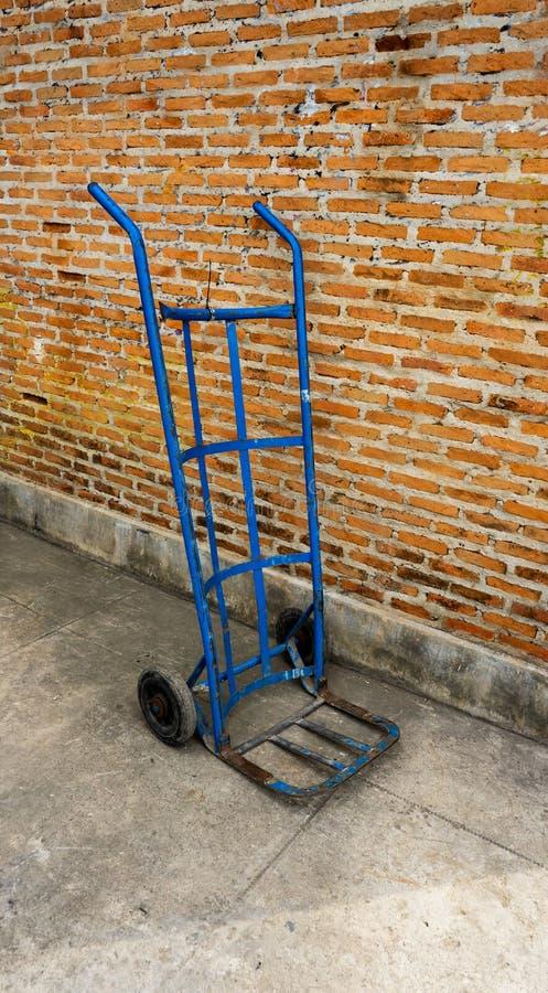 ?elazny pushcart obrazy royalty free