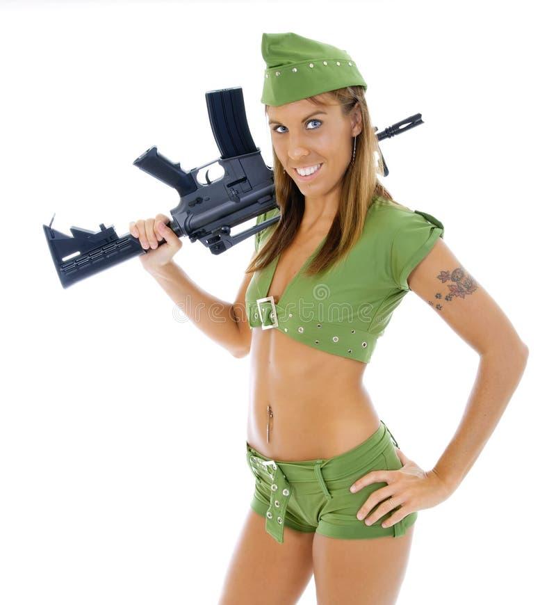 Download żołnierz obraz stock. Obraz złożonej z żołnierz, siły - 13336237