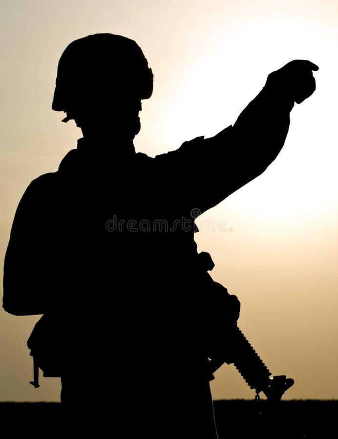 żołnierz my obrazy royalty free