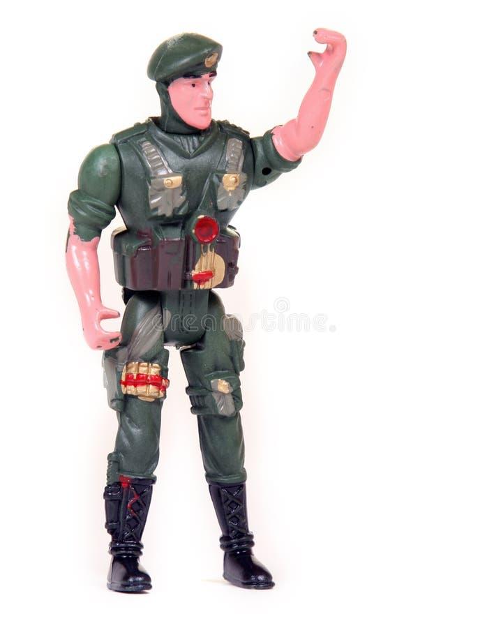 żołnierz zabawka obrazy royalty free