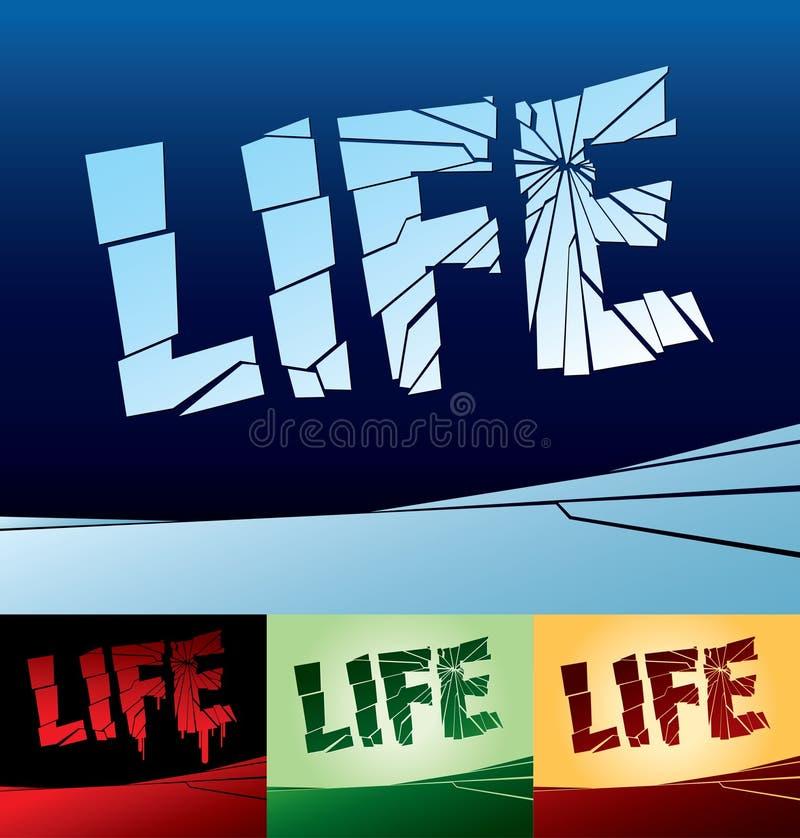 życie ilustracji