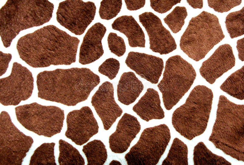 żyrafa punkty zdjęcia royalty free