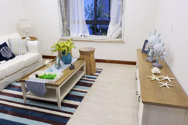 żywy izbowy mały obrazy stock