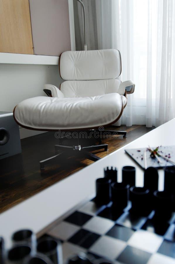 żywy loft zdjęcia royalty free
