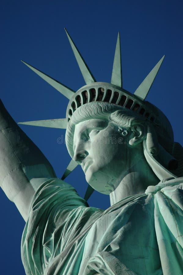 Download άγαλμα ελευθερίας στοκ εικόνες. εικόνα από πράσινος, άγαλμα - 123572