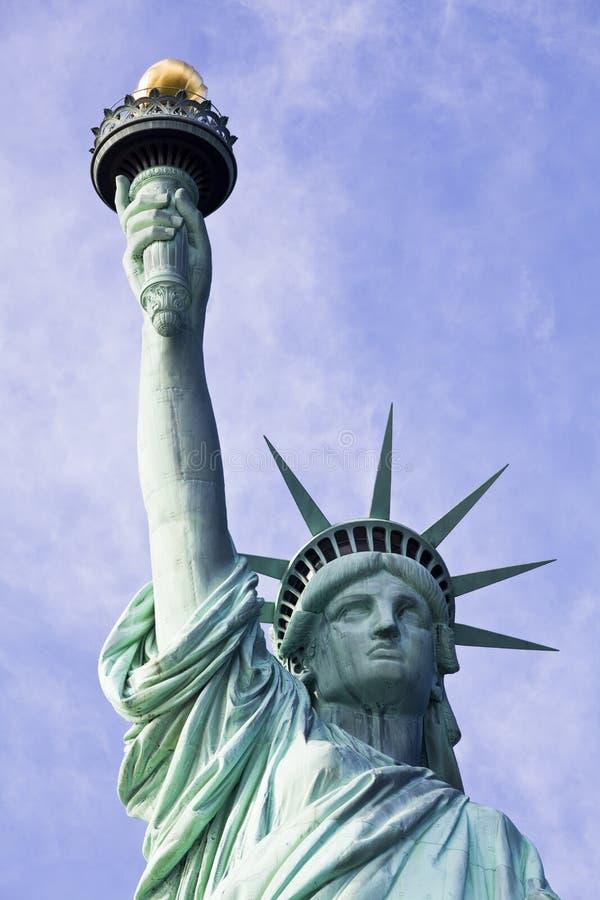 Download άγαλμα ελευθερίας στοκ εικόνες. εικόνα από ενωμένος, ελευθερία - 22777376