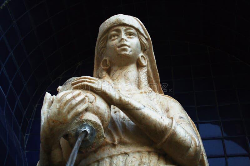 Άγαλμα στοκ φωτογραφία