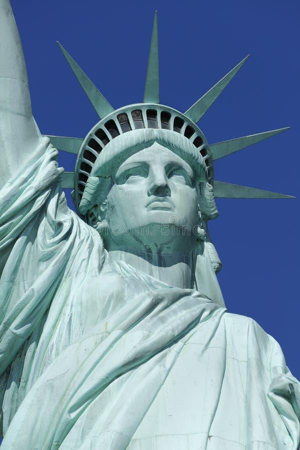 Άγαλμα της ελευθερίας στοκ φωτογραφία