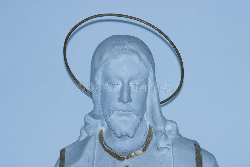 άγαλμα του Ιησού
