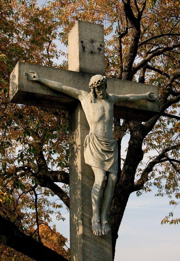 Download άγαλμα του Ιησού στοκ εικόνα. εικόνα από ιερός, χριστός - 378685