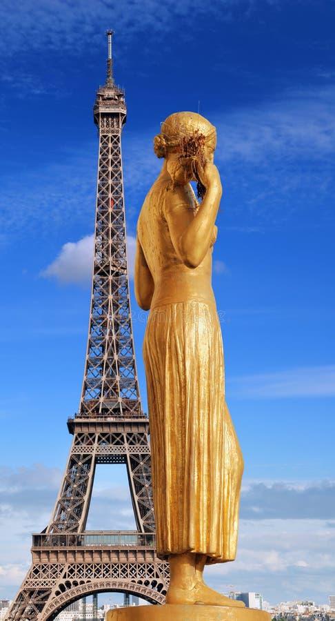 Άγαλμα. στοκ φωτογραφίες με δικαίωμα ελεύθερης χρήσης