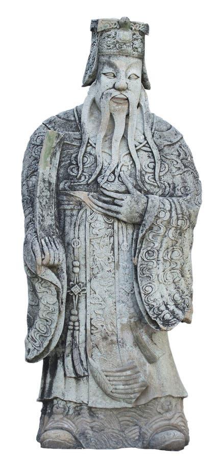Άγαλμα ραχών στην Ταϊλάνδη στοκ εικόνες