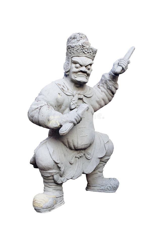 Άγαλμα ραχών στο wat arun στοκ εικόνα με δικαίωμα ελεύθερης χρήσης