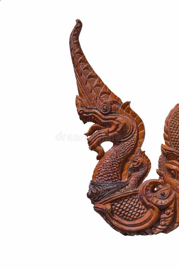 Άγαλμα swrpent στοκ φωτογραφία με δικαίωμα ελεύθερης χρήσης