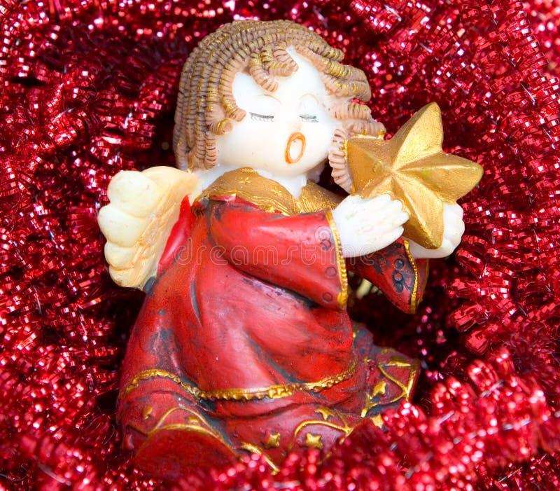Download άγγελος στοκ εικόνες. εικόνα από τραγούδι, διακόσμηση, χρυσός - 396224