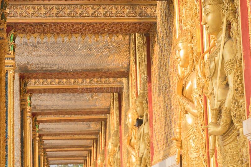 άγγελος Ταϊλανδός στοκ εικόνες με δικαίωμα ελεύθερης χρήσης