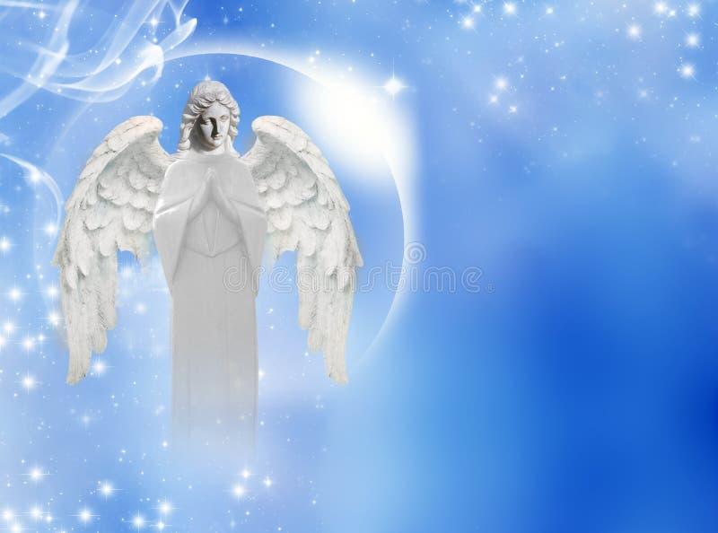 Άγγελος απεικόνιση αποθεμάτων