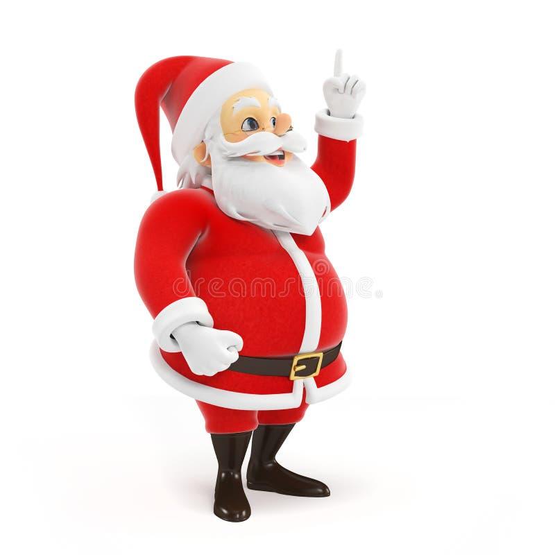 Άγιος Βασίλης απεικόνιση αποθεμάτων