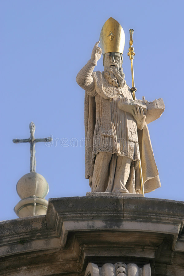 Download Άγιος στοκ εικόνες. εικόνα από φόβος, βάθρο, arroyos, συγκίνηση - 1542900
