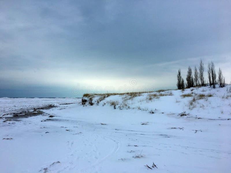 Άγιος Joseph, Πολιτεία του Michigan, ΗΠΑ στοκ φωτογραφίες