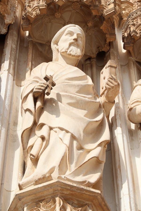 Άγιος Philip στοκ φωτογραφίες με δικαίωμα ελεύθερης χρήσης