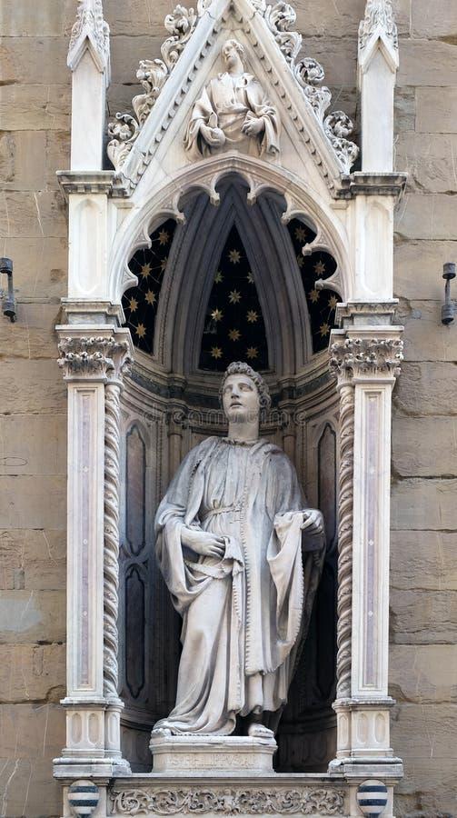 Άγιος Philip στοκ εικόνα με δικαίωμα ελεύθερης χρήσης
