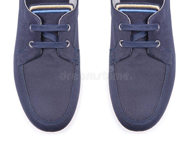 Download Άκρη παπουτσιών που απομονώνεται των αθλητικών στο λευκό Στοκ Εικόνες - εικόνα από πένα, απομονωμένος: 62704098