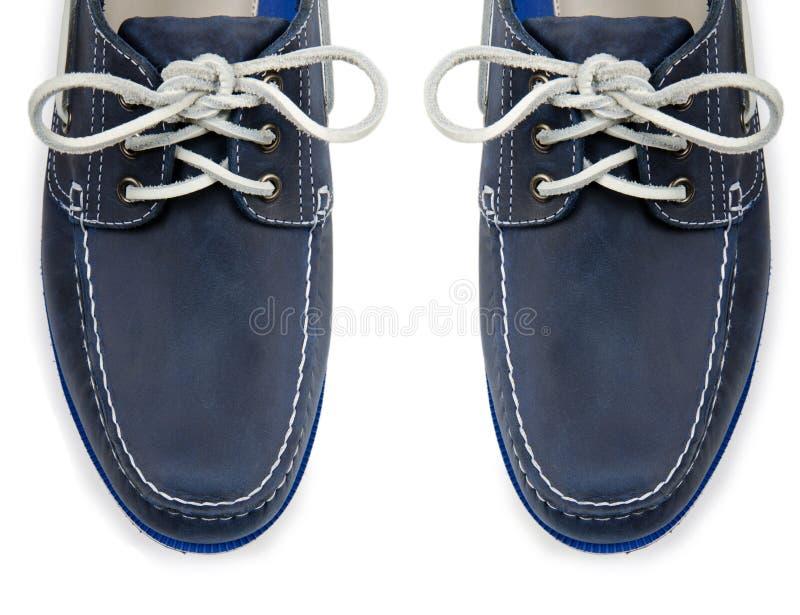 Download Άκρη παπουτσιών που απομονώνεται των αθλητικών στο λευκό Στοκ Εικόνες - εικόνα από βακκινίων, loafer: 62708542