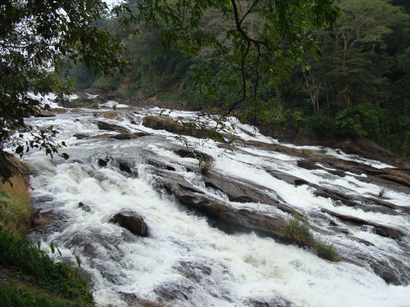 Άκρη της πτώσης 4 νερού στοκ φωτογραφία με δικαίωμα ελεύθερης χρήσης