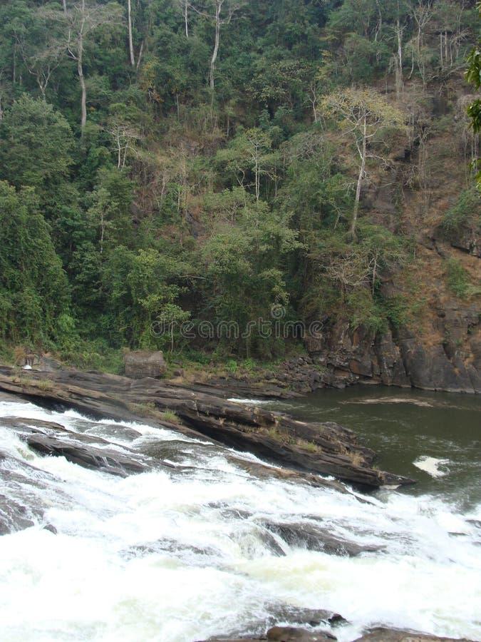Άκρη της πτώσης 3 νερού στοκ εικόνες με δικαίωμα ελεύθερης χρήσης