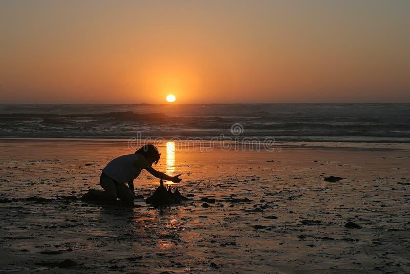 άμμοι ονείρου στοκ εικόνα με δικαίωμα ελεύθερης χρήσης