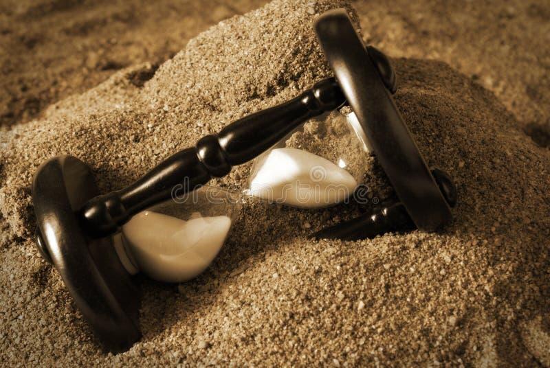 Άμμοι του χρόνου στοκ φωτογραφίες με δικαίωμα ελεύθερης χρήσης