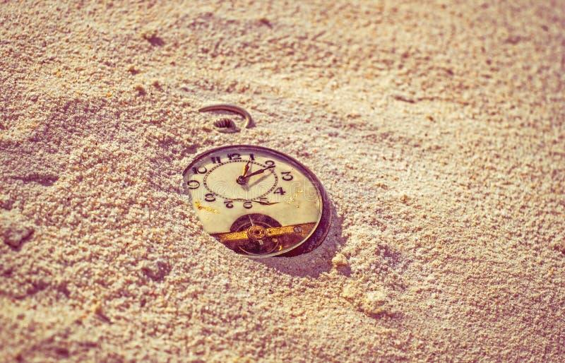 Άμμοι του χρόνου στοκ φωτογραφία με δικαίωμα ελεύθερης χρήσης