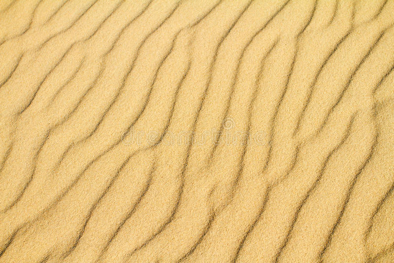άμμος ερήμων ανασκόπησης στοκ φωτογραφίες με δικαίωμα ελεύθερης χρήσης