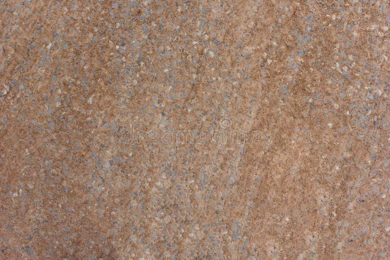 Άμμος με τα υπόβαθρα πατωμάτων πετρών στοκ εικόνα με δικαίωμα ελεύθερης χρήσης