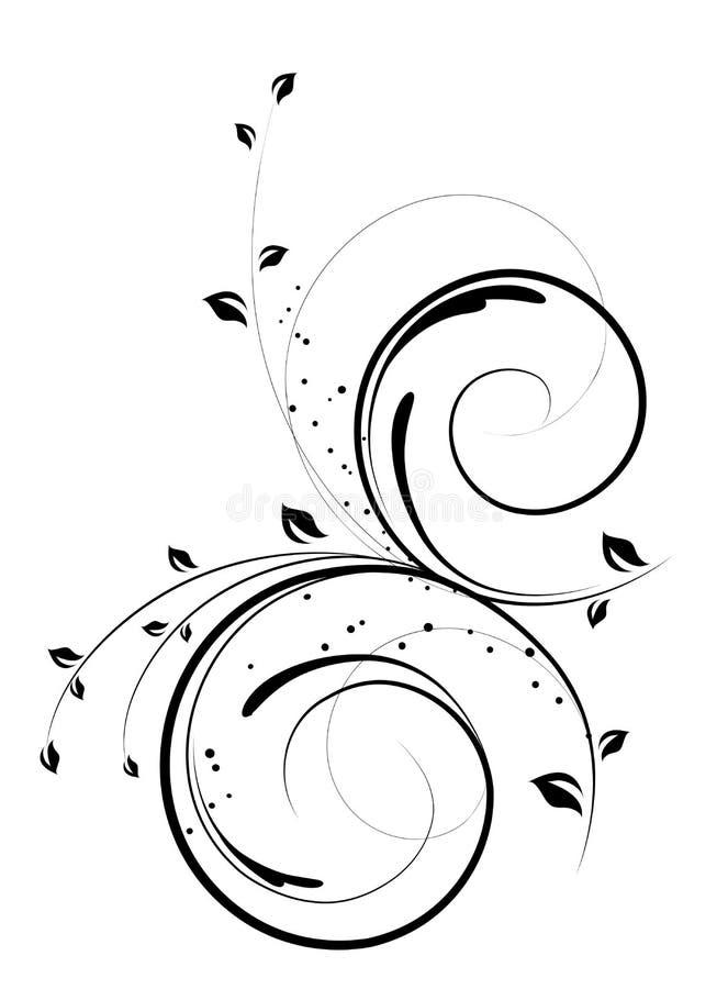 Download άμπελοι προτύπων φύλλων απεικόνιση αποθεμάτων. εικονογραφία από ντεκόρ - 13180743