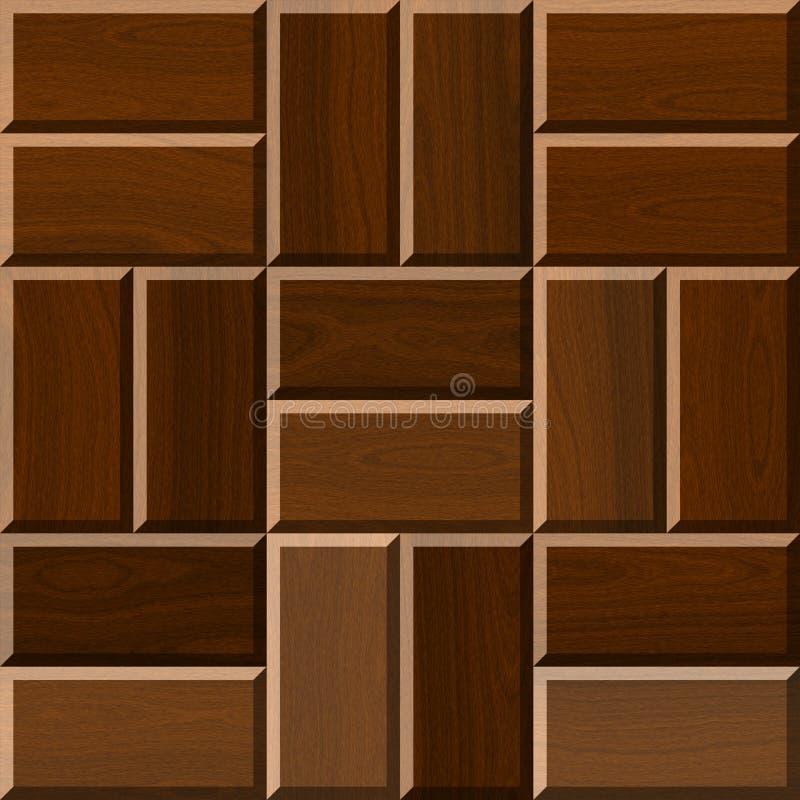 Download Άνευ ραφής απεικόνιση του ξύλινου δαπέδου παρκέ Απεικόνιση αποθεμάτων - εικονογραφία από παρκέ, απεικόνιση: 62701463