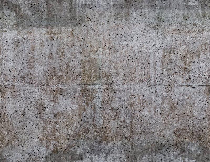 Άνευ ραφής βρώμικη συγκεκριμένη σύσταση στοκ φωτογραφία με δικαίωμα ελεύθερης χρήσης