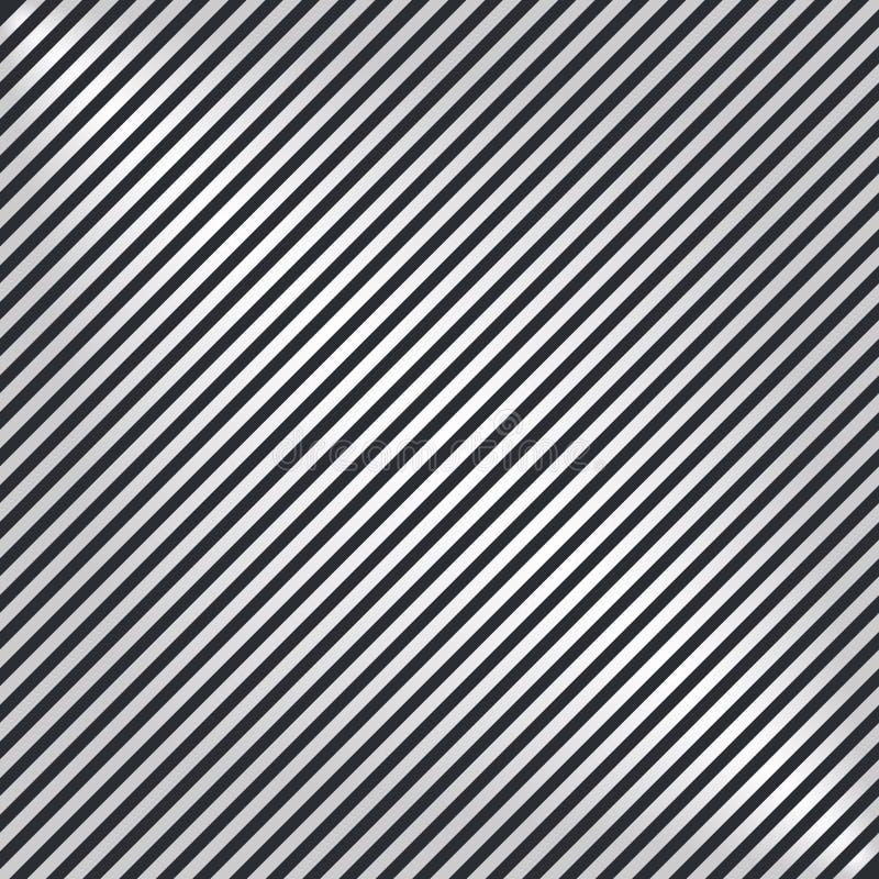 Άνευ ραφής διαγώνιο υπόβαθρο σχεδίων γραμμών ελεύθερη απεικόνιση δικαιώματος