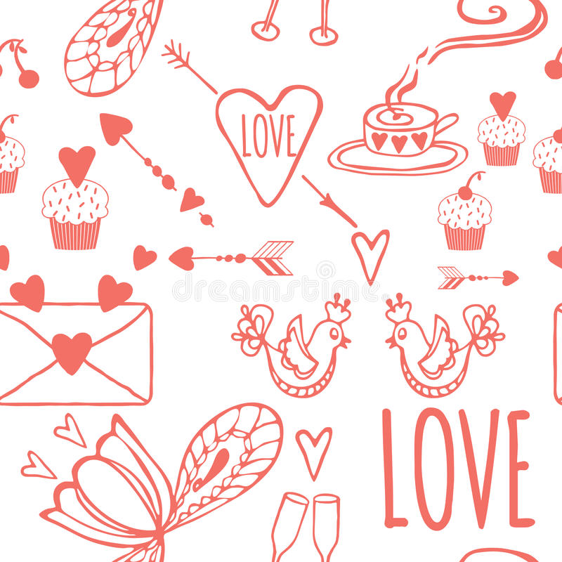 Download Άνευ ραφής διανυσματικά Floral σχέδιο, άνοιξη και καλοκαίρι Διανυσματική απεικόνιση - εικονογραφία από απαγορευμένα, άνθος: 65375143