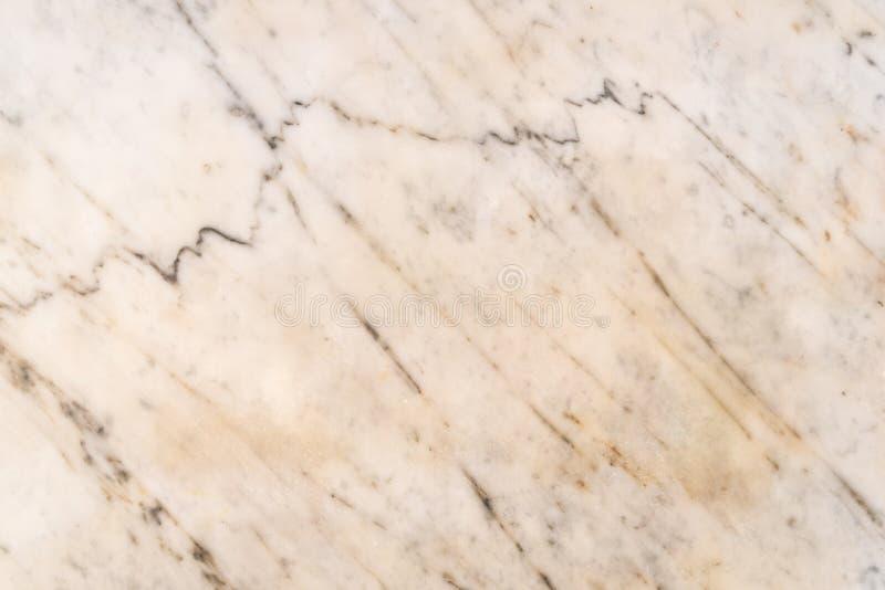 Άνευ ραφής μαλακό μπεζ μαρμάρινο υπόβαθρο στοκ εικόνα
