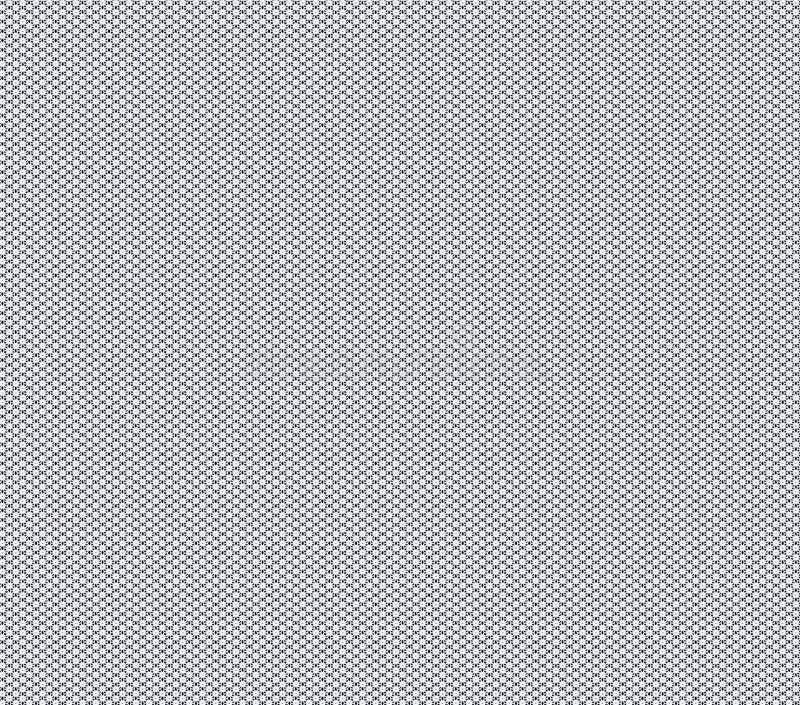 Άνευ ραφής σχέδιο υπό μορφή άσπρης δαντέλλας σε ένα μαύρο υπόβαθρο στοκ φωτογραφία με δικαίωμα ελεύθερης χρήσης