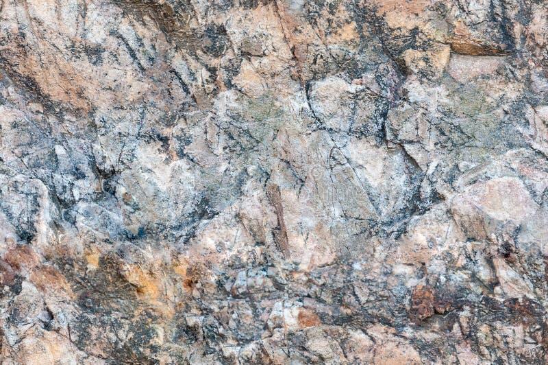 Άνευ ραφής σύσταση βράχου στοκ εικόνα με δικαίωμα ελεύθερης χρήσης